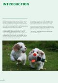 A BREEDER'S GUIDE TO COMPULSORY MICROCHIPPING FOR DOGS - Page 2