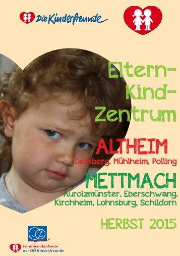 ALTHEIM METTMACH