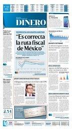 """la ruta fiscal de México"""""""