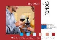 Wine C - Günther Kälte-Klima GmbH
