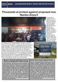 Heathrow protesters occupy runway - Page 3