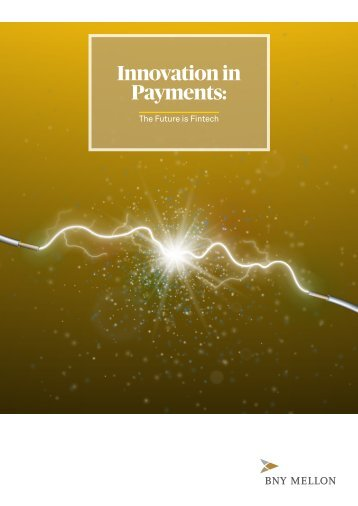 Innovation in Payments
