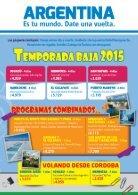 Revista Columbia Viajes 2016 - Page 2