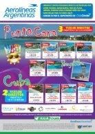 Revista Columbia Viajes 2016 - Page 5