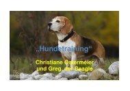HundetrainingOstermeier