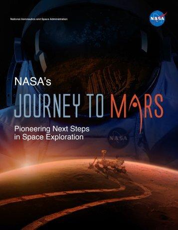 NASA's