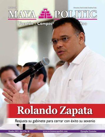 Rolando Zapata