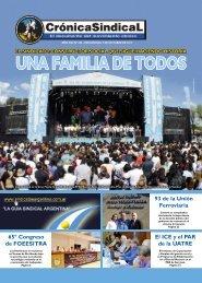UNA FAMILIA DE TODOS