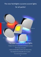 Yachtlights Luccemo accent lights 10.2015 - Page 2