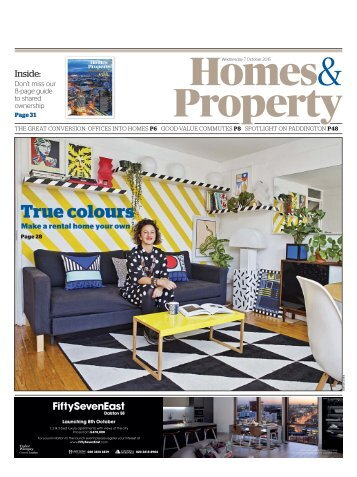 Homes& Property
