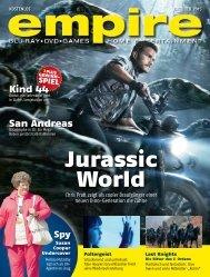 empire Kundenmagazin 2015-10