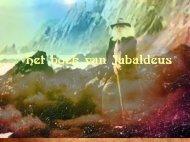 Het boek van Jabaldeus