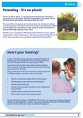 The Carers Echo - Page 5