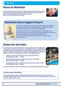 The Carers Echo - Page 6