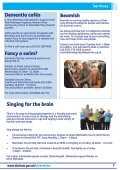 The Carers Echo - Page 7