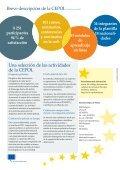 Escuela Europea de Policía - Page 4