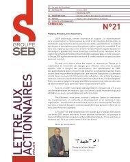 un nouveau site industriel à fort potentiel - Groupe Seb