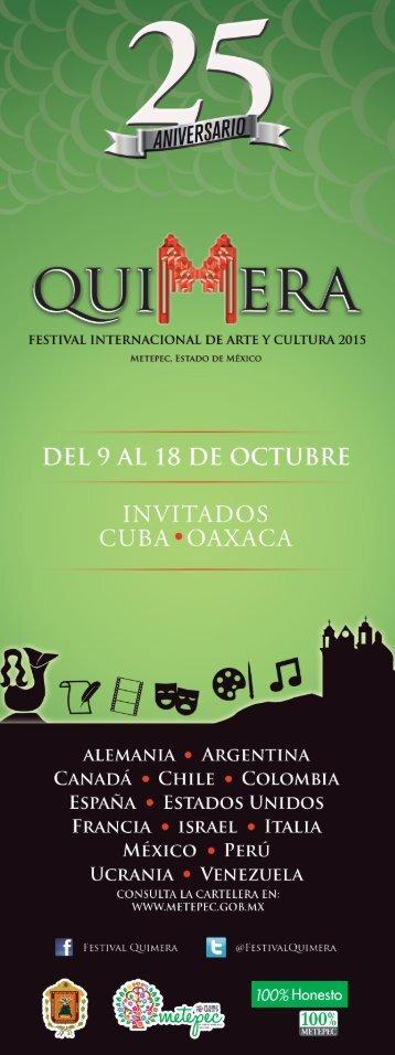 Programa-Quimera-2015