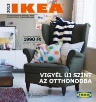 IKEA_Katalogus_2013_HU