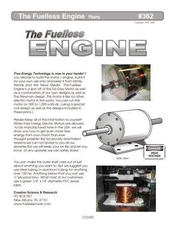 Fuelless Magazines