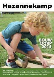 BOUW DORP 2015