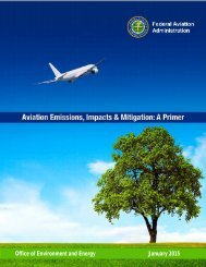 Office of Environment and Energy January 2015