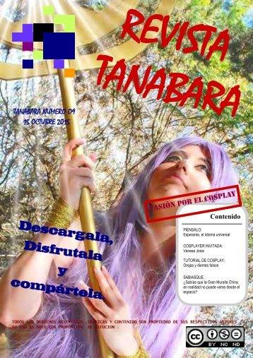 REVISTA TANABARA 9