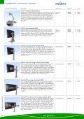 MONITORARMEN ergonomic IT - Page 4