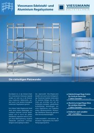 Viessmann Rega Stabio - Günther Kälte-Klima GmbH