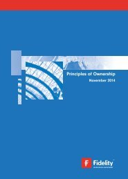 Principles of Ownership