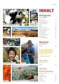 Reisen nach Madagaskar und in die Welt - PRIORI Katalog 2014 - Page 3