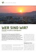 Reisen nach Madagaskar und in die Welt - PRIORI Katalog 2014 - Page 4