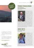 Reisen nach Madagaskar und in die Welt - PRIORI Katalog 2014 - Page 5