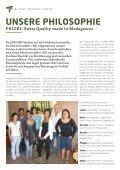 Reisen nach Madagaskar und in die Welt - PRIORI Katalog 2014 - Page 6