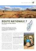 Reisen nach Madagaskar und in die Welt - PRIORI Katalog 2014 - Page 7