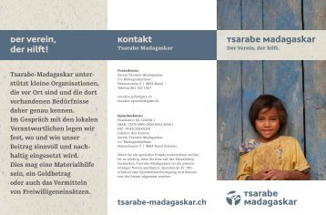 Tsarabe_Madagaskar_Verein
