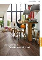 Meister Werke Designboden Silent Touch - Page 5