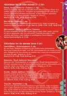 Barnas Verdensdager Program 2015 - Page 3