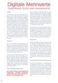 Digitale Mehrwerte - Page 6