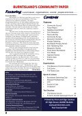BURGH BUZZ - Page 2