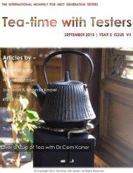 Teatimewithtesters.com September 2015 2