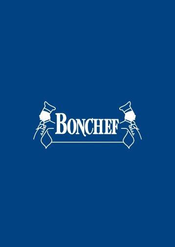 Catalogo Trevigel Bonchef 2015