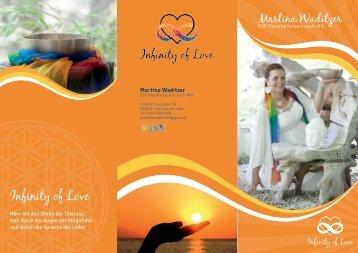 Infinity of Love