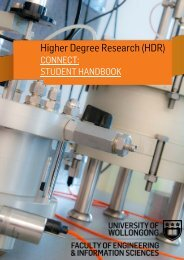 Hdr up Higher Degree Research (HDR)