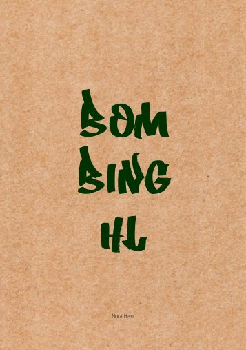 Bombing HL