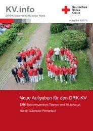 KV.info September 2015