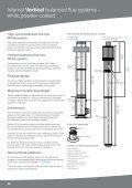 Grant EZ-Fit flue guide - Page 6