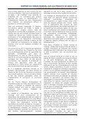 COMMERCE DES PRODUITS DE BASE  DÉFIS ET OPPORTUNITÉS - Page 7