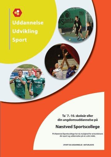 Uddannelse Udvikling Sport