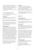Agria Hund Forsikringsvilkår - Page 6